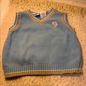 BabiesRUs top vest size 12 months pre owned